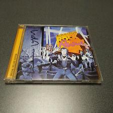 Udo Lindenberg - CD ROCK REVUE - DIGITAL REMASTERED - RARITÄT - AUTOGRAMM