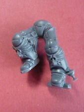 Blood Angel Marine SANGUINARY GUARD LEGS (A) - Bits 40K