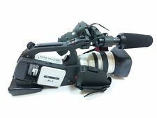 Canon XL2 3CCD MiniDV Camcorder with 20x 5.4 - 108mm Zoom Lens