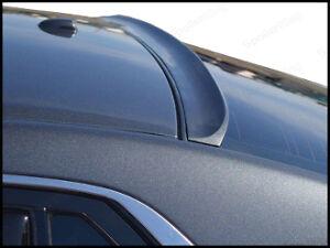 REAR WINDOW SPOILER FITS to Nissan Skyline V35 350GT Infiniti G35 -Matte Black