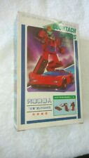 Diaclone red sunstreaker countach Model kit transformers New sealed HTF vintage