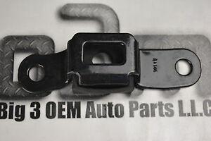 04-12 Chevrolet Colorado GMC Canyon RH Tailgate Upper Striker new OE 25799749