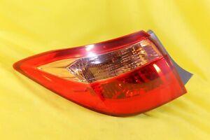 ⭐ 15 16 17 18 19 Toyota Corolla Left LH Driver Tail Light OEM *NICE*