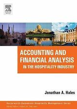 Accounting and Financial Analysis in the Hospitality Industry (Butterworth-Heine
