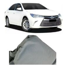 Car Cover Suits Toyota Camry Sedan to 4.95m WeatherTec Ultra UV Soft Non Scratch