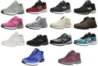 New Balance 990 990v4 Classicc Retro Fashion Sneaker Made in USA