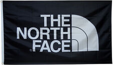 North Face Flag Banner 3 x 5 ft