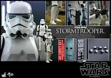 Stormtrooper Deluxe MMS515 1/6 Hot Toys Star Wars