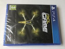 The DCL Game (Drone Champions League) Playstation 4 PS4 Brand New Sealed PAL