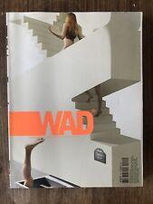 WAD magazine - street issue - issue 49 - 2011