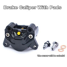 84mm Mounting Motorcycle Brake Caliper with Brake Pads and Bolt Tool Kit