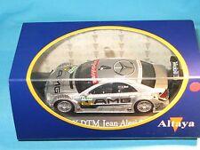 MERCEDES CLK DTM AMG 2005 - Jean Alesi ALTAYA 1/43
