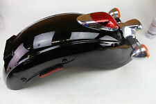 KAWASAKI VN900 CLASSIC VULCAN REAR FENDER BLACK OEM