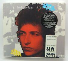 Biograph [Slipcase] by Bob Dylan ~ NEW 3-CD Box Set (Aug-1997, Columbia (USA))