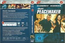 Projekt: Peacemaker / TV-Movie Edition 11/09 / DVD