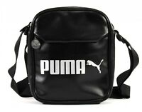 PUMA Bolsa Para Cadáveres Cruz Campus Portable Puma Black
