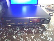 Panasonic NV-FS88 High End S-VHS Videorekorder ohne FB
