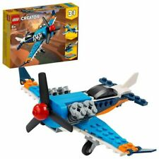 NEW Lego Creator Propeller Airplane Plane Helicopter 3 in 1 Set (31099) 6+