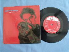 "Andrew Berry - Kiss Me I'm Cold. 7"" vinyl single (7v1081)"