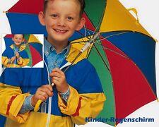 Paraguas de los Niños Paraguas de Niños Paraguas pequeño niños Multicolor