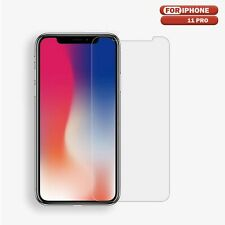 NUGLAS 2X Genuine Screen Protector For IPhone 11 Pro Max X XS XR  Tempered Glass