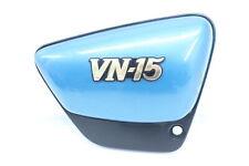 KAWASAKI VN 1500 VULCAN VNT50A  Verkleidung Seitendeckel rechts   24