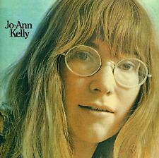 Jo Ann Kelly, Jo-Ann Kelly - Jo-Ann Kelly [New CD]