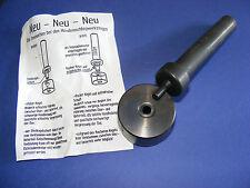 Einschlagstempel zum Einsetzen von Rundösen, 12mm Durchmesser,