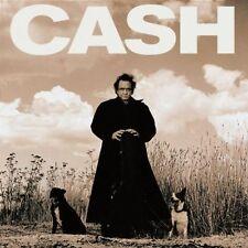 JOHNNY CASH AMERICAN RECORDINGS CD NEW
