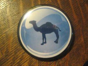 Camel Cigarettes Tobacco Repurposed Joe Advertising Button Pin FREE USA Ship $20
