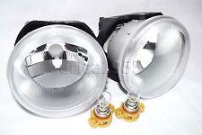 Fog Driving Light Lamps w/2 Light Bulbs One Pair For 2011-2013 Durango