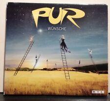 PUR - WUNSCHE - CD CARTONATO 2009
