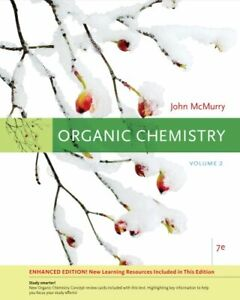 Organic Chemistry Hardcover John E. McMurry
