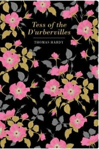 Tess of the d'Urbervilles (Chiltern Classic), Hardy, Thomas, New Book
