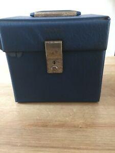 7 inch vinyl record box