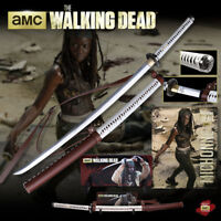 AMC MC-WD001WS The Walking Dead Sword - Wall Mount Limited Edition Sword