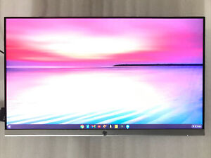 HP 27f 27 inch Widescreen LED Monitor