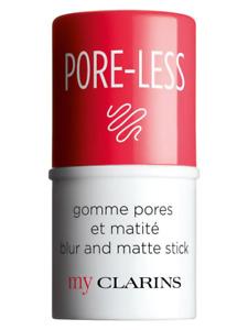 Clarins My Clarins PORE-LESS Blur and Matte Stick Brand New