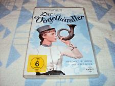 Der Vogelhändler  DVD  Cornelia Froboess