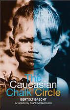 Caucasian Chalk Circle (Modern Plays), Bertolt Brecht, 0713685948, Very Good Boo