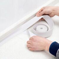 Hot Kitchen Bathroom Wall Sealing Tape Waterproof Mold Proof Adhesive Tape