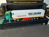 MAN TGX Euro 6  GARTNER KG 4650 Lambach AUSTRIA   102 JAHRE Transporterfahrung