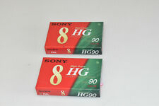 Sony High Grade HG Video 8   90 min   # 7