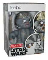 Star Wars Mighty Muggs Hasbro Teebo Target Exclusive Vinyl Figure