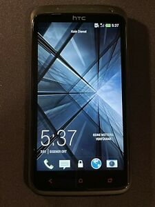 HTC One X+ 64GB Android Smartphone Voll Funktionsfähig Ohne Simlock Tasche OVP