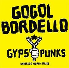 Gogol Bordello - Gypsy Punks (20th Anniversary Edition) (NEW 2 VINYL LP)