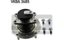 SKF Cubo de rueda SMART FORFOUR MITSUBISHI COLT VKBA 3685