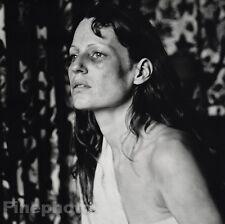1976 Vintage CATERINE MILINAIRE Photographer Author Photo By ROBERT MAPPLETHORPE