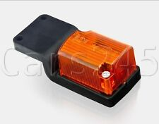 Clearance Light Position Lamp Amber fits Star Jelcz Kamaz 43x58mm with bracket