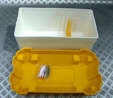 Leisure BATTERY BOX & STRAP Caravan speedboat campervan fishing boat motorhome